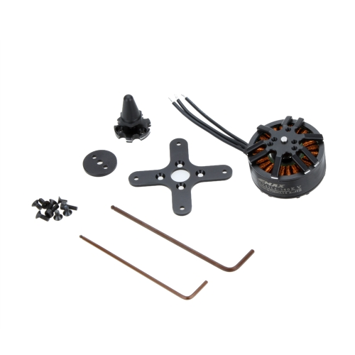 EMAX MT4114 340KV KV340 CCW Thread Brushless Motor for DJI S800 S900 S1000 FPV Multicopter Quadcopter
