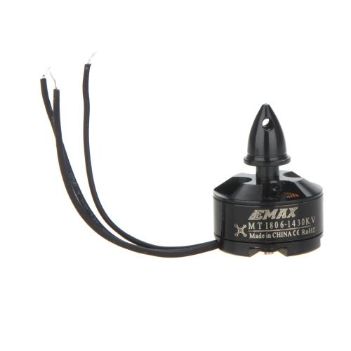 EMAX MT1806 1430KV KV1430 CCW Thread Brushless Motor for QAV250 C250 H250 DJI F330 Quadcopter