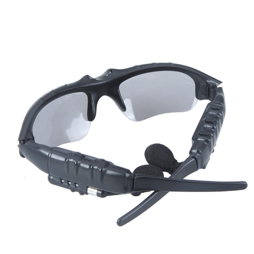Sports Sunglasses Wireless Bluetooth Headset Headphone for iPhone Cellphone