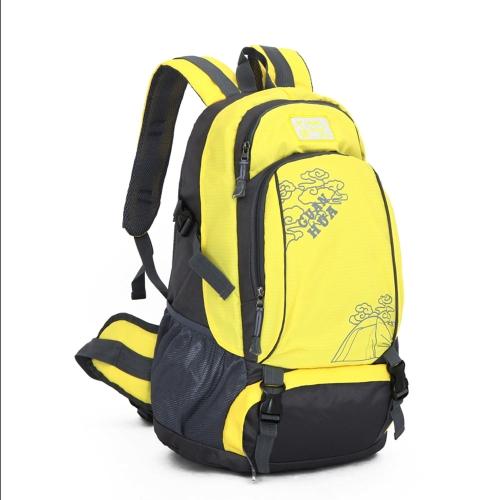 Спортивная сумка мужчин женщин на открытом воздухе влагостойкая кемпинг рюкзак Туризм Альпинизм, путешествия