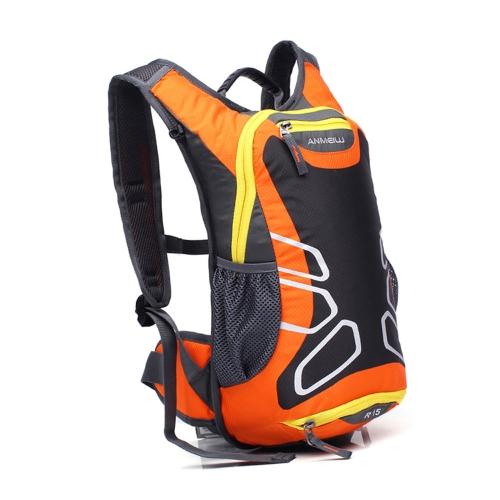 Водостойкие плечо Открытый Велоспорт рюкзак горный велосипед езда велосипедов путешествия Пешие прогулки Кемпинг работает сумка воды