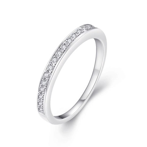 R001-8 all'ingrosso alta qualità nichel libera antiallergico nuova moda gioielli K oro placcato anello