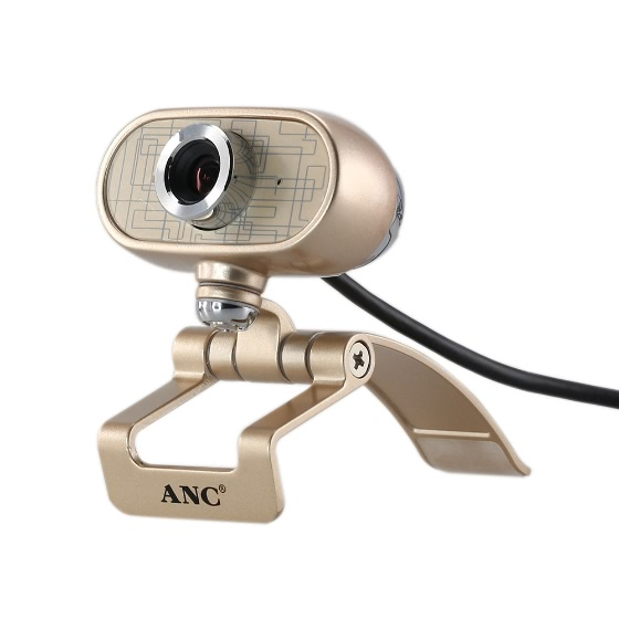 Aoni anc hd 1080p webcam usb camera high definition for Camera tv web
