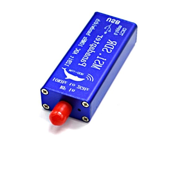 New Broadband Software MSI SDR 10kHz to 2GHz Panadapter SDR Receiver 12-bit  ADC Compatible SDRPlay RSP1 B9-006 Sales Online 01 - Tomtop