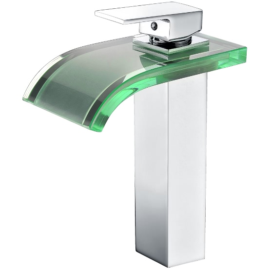 Homgeek High Quality Modern Bathroom Lavatory Basin Sink