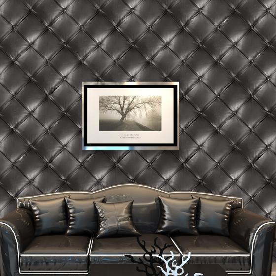 125 16 pouces pvc imperm able auto adh sif 3d papier peint rouleau mur contact papier. Black Bedroom Furniture Sets. Home Design Ideas