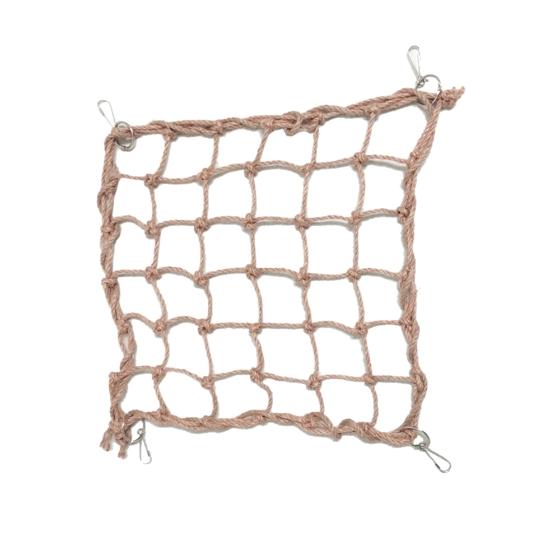 vogel schaukel h ngematte kletternetz spielzeug mit haken. Black Bedroom Furniture Sets. Home Design Ideas