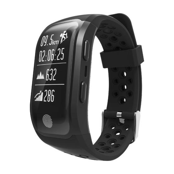 S908 GPS IP68 Waterproof Smart Band