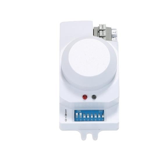 AC220-240V Microwave Radar Sensor Light Switch