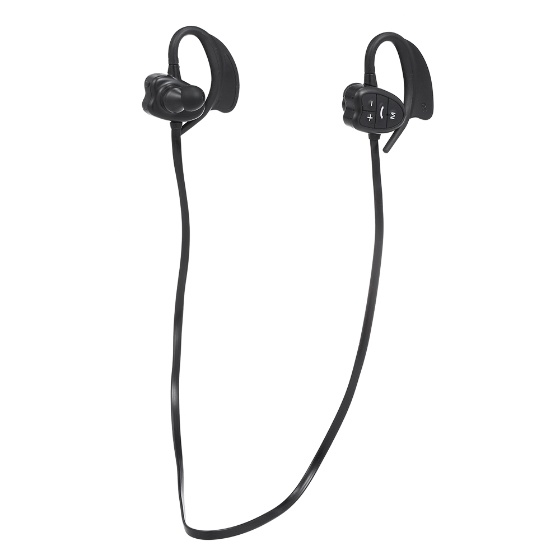 Coupon $21 69 for Wireless Bluetooth Headphones 8GB MP3