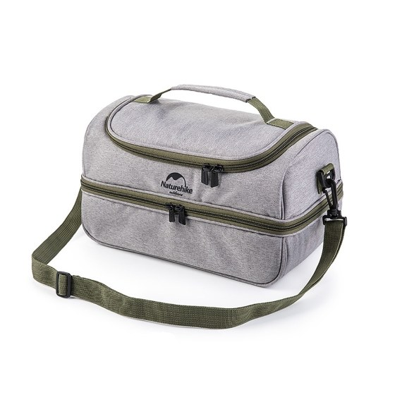 Insulated Lunch Bag Thermal Insulation