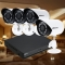 KKmoon-8CH-Channel-4pcs-Bullet-Cameras-CCTV-Surveillance-DVR-Security-System