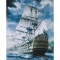 Frameless-DIY-Digital-Oil-Painting-16-*-20-Sailing-Hand-Painted-Cotton-Canvas-Paint-By-Number-Kit-Home-Office-Wall-Art-Paintings-Decor