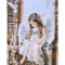 Frameless-DIY-Digital-Oil-Painting-16-*-20-Little-Angel-Hand-Painted-Cotton-Canvas-Paint-By-Number-Kit-Home-Office-Wall-Art-Paintings-Decor