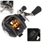 10BB-631-Right-Hand-Bait-Casting-Fishing-Reel-9Ball-Bearings-2b-One-way-Clutch-High-Speed