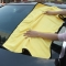 Large-Size-Microfiber-Car-Cleaning-Towel-Cloth-Multifunctional-Wash-Washing-Drying-Cloths-92*56cm-Yellow