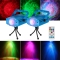Lixada-9W-RGBW-Mini-LED-Water-Wave-Ripple-Effect-Stage-Light-with-Controller