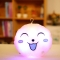 Luminous-Soft-LED-Colorful-Sweet-Round-Smiling-Face-Stuffed-Plush-Toy-Night-light-Pillow-Cushion-Decorative-Emoji-Pillows-White-Style-1