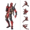 15cm-Hight-Cartoon-PVC-Action-Figure-Deadpool
