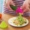 Kitchen-Gadget-Funnel-Vegetable-Carrot-Radish-Cutter-Shred-Slicer-Spiral-Device