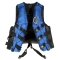 Adult-Swimming-Boating-Drifting-Safety-Life-Jacket-Vest-with-Whistle-L-2XL