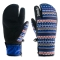 Three-Fingers-Cycling-Gloves-Windproof-Winter-Outdoor-Thermal-Sports-Bike-Riding-Gloves-Hand-Warmers-Skiing-Mountaineering-Motorcycle-Racing