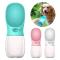 550ml Portable Pet Dog Water Bottle