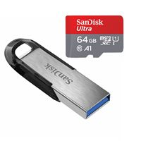 Memory Card e Flash Drive